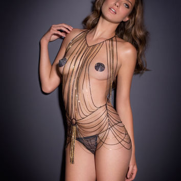 05978f46245 Best Agent Provocateur Playsuit Products on Wanelo