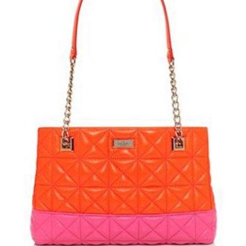 Kate Spade New York Sedgewick Place Small Phoebe Quilted Shoulder Bag