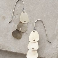Swivel Earrings by Eric Silva Jewelry Silver One Size Earrings