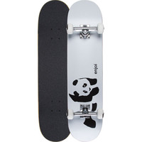 Enjoi Whitey Panda Full Complete Skateboard White One Size For Men 22451315001