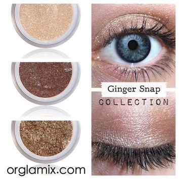 Ginger Snap Collection