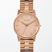 Nixon The Small Kensington Stainless Steel Watch at PacSun.com