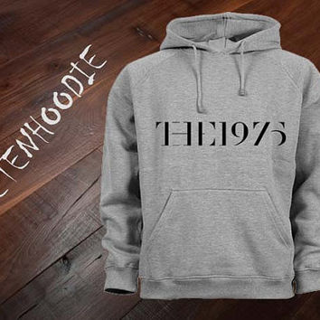 The 1975 hoodie sweatshirt jumper t shirt variant color Unisex size