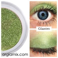 Cilantro Eyeshadow