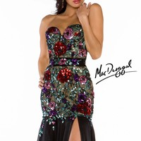 Mac Duggal Couture 85203D Dress