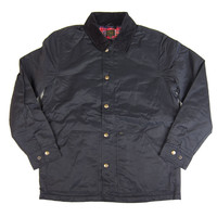 Obey: Rockford Jacket - Black
