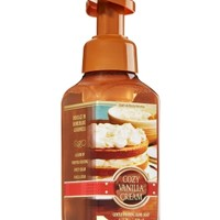 Gentle Foaming Hand Soap Cozy Vanilla Cream