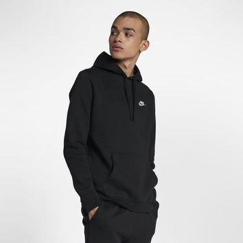 Nike Sportswear Club Fleece Men's Hoodie. Nike.com CA