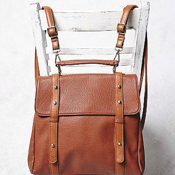 Free People Womens Gwen Convertible Backpack