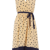 Deep hem dress - Brands at DP  - View All