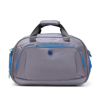 New Men Travel Bags Women Hand Luggage Large Capacity Travel Totes Bag Casual Portable Duffel Bag