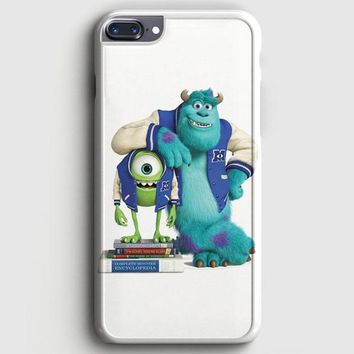 Disney Mike Wazowski Monster Inc iPhone 8 Plus Case | casescraft