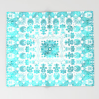 A Memory To Cherish Throw Blanket by Octavia Soldani | Society6