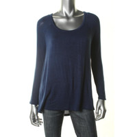 Soft Joie Womens Hidalgo Knit Long Sleeves Pullover Top