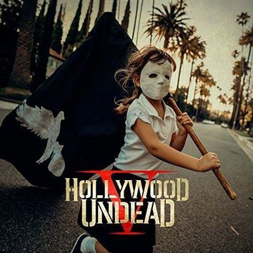 Hollywood Undead - Five [Explicit]
