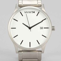 MVMT Classic Metal Watch-
