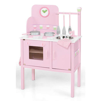 Imaginarium Cupcake Kitchen - Toys R Us 1001325 - Kitchens - FAO Schwarz®