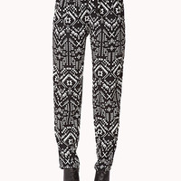 World Traveler Woven Pants | FOREVER 21 - 2000075384