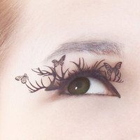 Paperself Lashes at Firebox.com