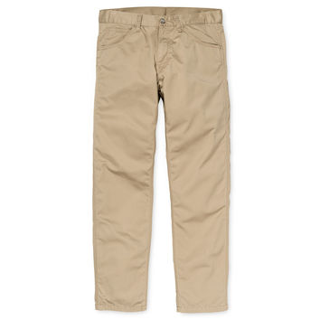 Carhartt-WIP-Skill-Pant-Leather-Tan-Brown