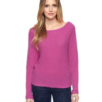 Oversized Fluffy Pullover by Juicy Couture