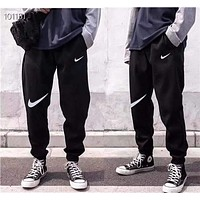 Nike 2020 New Men's Casual Trousers Loose Fashion Sports Pants