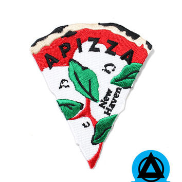 New Haven Apizza Patch