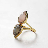 No-So Opal Ring