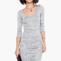 Camile Sweater Dress