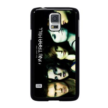ONE TREE HILL Four Years Later Samsung Galaxy S5 Case