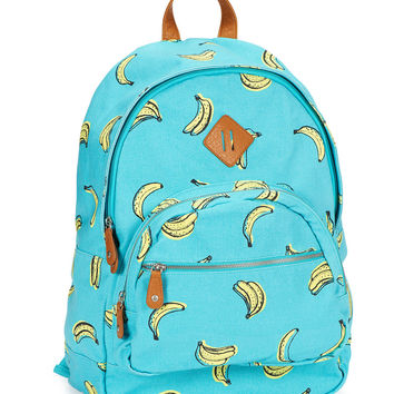 Aeropostale  Bananas Backpack
