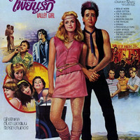 Valley Girl (Foreign) 11x17 Movie Poster (1983)