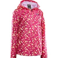 Under Armour Girls' Droplets Jacket - Dick's Sporting Goods