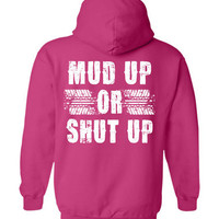Women's Mud Up Hoodie