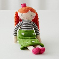 """The 14"""" Knit Crowd Doll (Neve)"""