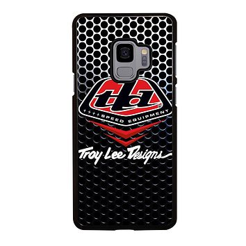 TROY LEE DESIGN Samsung Galaxy S3 S4 S5 S6 S7 Edge S8 S9 Plus, Note 3 4 5 114