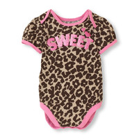 Newborn Clothes | Infant Clothing | Girls | Bodysuits | The Children's Place