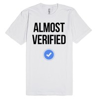 Almost Verified