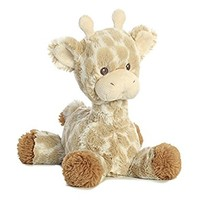 Aurora World Loppy Giraffe Plush