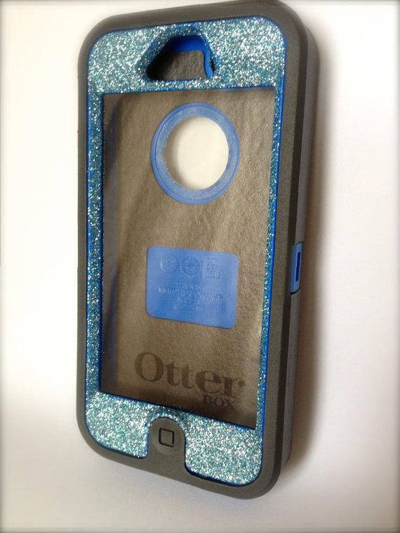 Iphone 5 Otterbox For Girls iPhone 5 Otterb...