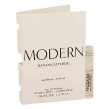 Banana Republic Modern Vial (sample) By Banana Republic