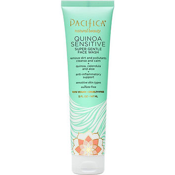 Pacifica Quinoa Sensitive Face Wash | Ulta Beauty