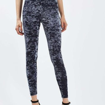 Stylish Velvet Leggings - New In This Week - New In
