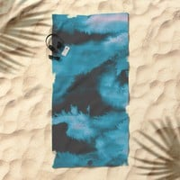 I need Relief Beach Towel by duckyb