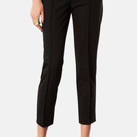Topshop Crop Cigarette Pants