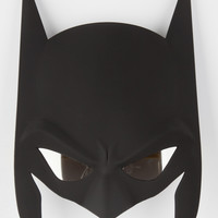 Sun Staches Batman Mask Shades Black One Size For Men 26967510001