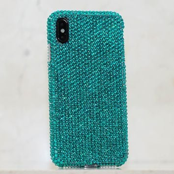 Turquoise Crystals Design (style 928)