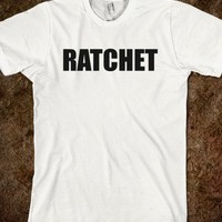 ratchet