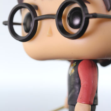 Funko Pop Movies, Harry Potter, Harry Potter #10