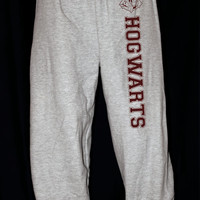 Harry Potter Hogwarts Sweatpants